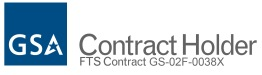 Awarded gsa contract