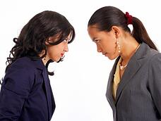 Causes of Office Conflict