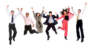 5 Ways to Increase Workplace Happiness